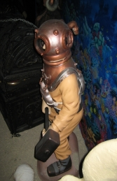 Deep Sea Diver 3ft (JR 2765) - Thumbnail 02
