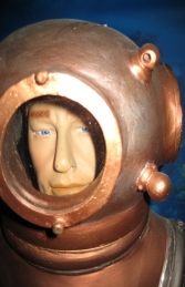 Deep Sea Diver 3ft (JR 2765) - Thumbnail 03