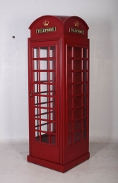 Telephone Box (JR DF4210)