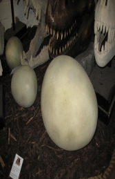 Dinosaur Egg Large (JR R-084-N) - Thumbnail 01