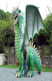 Dragon 4 metres (JR DY022)