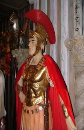 Roman Centurion 6ft (JR 1714) - Thumbnail 01