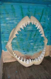Shark Jaws Large (JR 2456)