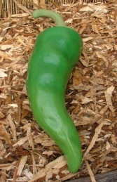 Chili Pepper - Green 73cm (JR 2479-b) - Thumbnail 02