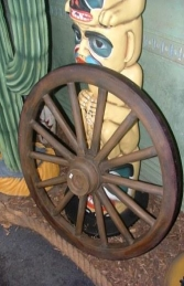 Wagon Wheel Big (JR 2083)