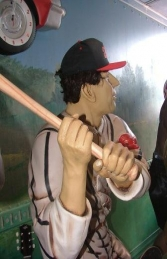American Baseball Player Life-size (JR 1615)  - Thumbnail 03