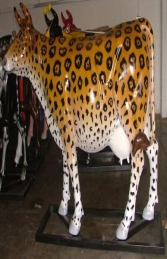Jaguar Cow life-size (JR 7010) - Thumbnail 03