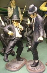 Blues Brothers 3ft pair (JR 816)  - Thumbnail 01