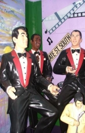 Rat Pack - Set of 3 Life-size Figures (JR SETRP-6) - Thumbnail 02