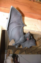 Bat 3ft wingspan (JR 1603) - Thumbnail 02