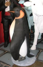Penguin 4ft tall (JR 2345) - Thumbnail 02
