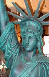 Statue of Liberty (JR 356) - Thumbnail 02