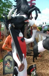 Skinny Cow with Whippy Ice Cream & Menu 5.5ft (JR 1773-ICW) - Thumbnail 03