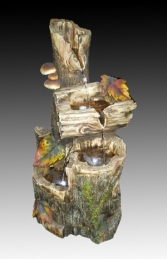 DW72022 Medium Poly Resin Water Feature