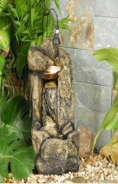 DW73101 Small Poly Resin Water Feature