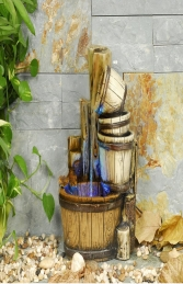 DW73121 Small Poly Resin Water Feature