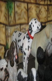 Dalmatian Dog (JR 2989) - Thumbnail 01