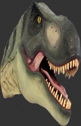 Definitive T Rex Head (JR 110085)