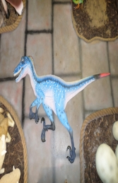 Deinonychus Wall Decor (JR 140029)	 - Thumbnail 01