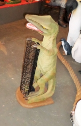 T Rex Dinosaur CD rack (JR 1870) - Thumbnail 02