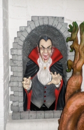 Dracula Wall Decor (JR 140103) - Thumbnail 02