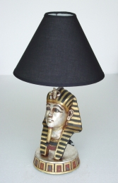 Egyptian Table Light (JR 5050)	 - Thumbnail 03