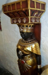 Egyptian Column Female (JR 5079) - Thumbnail 03