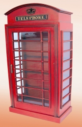 Telephone Box Cabinet (JR FOTEB) - Thumbnail 01