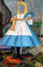 "Girl in Dress -Faceless ""Photo Opportunity"" (JR LM) - Thumbnail 03"