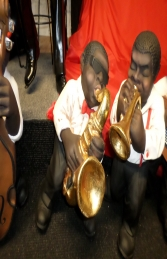 Funny Band - Saxphone (JR 587)  - Thumbnail 03
