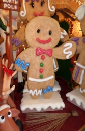 Ginger Bread Boy (JR S-051)