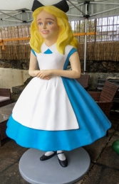 Girl in Dress (JR LA)