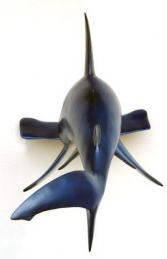 Shark Hammerhead Large (JR 2453) - Thumbnail 02