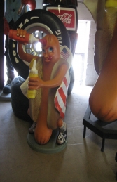 Hot-Dog Man 2.5ft (JR 1202) - Thumbnail 03