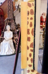 Giraffe Baby 6ft Yardstick (JR 140040) - Thumbnail 03