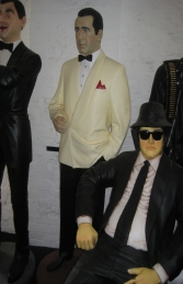 Dinner Suit Model 6ft (JR GC)