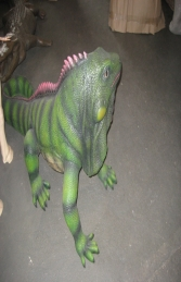 Iguana 4ft (JR 120080) - Thumbnail 03