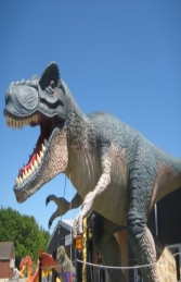 T Rex 3.90 metres 13ft tall (JR IB) - Thumbnail 03