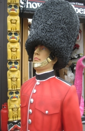 Coldstream Guard 6ft (JR 2651) - Thumbnail 02