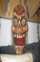 Bloody Skull 7ft (JR 3709-7)