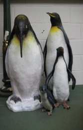 Penguin - Rock Hopper (JR 100067) - Thumbnail 03