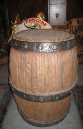 Barrel (JR R-058)