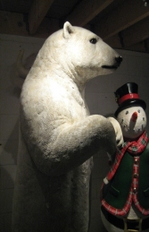 Polar Bear Standing (JR 110036) - Thumbnail 02