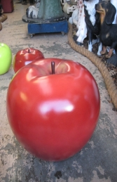Apple Red 40cms (JR 110110RE)