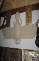 Egyptian Bug Wall Decor (JR FSC1207)	 - Thumbnail 01
