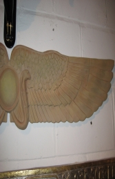 Egyptian Wing Wall Decor (JR ACP1301) - Thumbnail 03