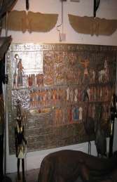 Egyptian Big Panel (JR FSC1240)