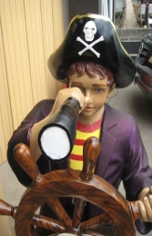 Pirate Boy 4ft (JR 2469) - Thumbnail 03