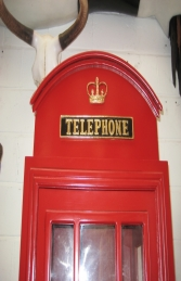 Telephone Box (JR DF4210) - Thumbnail 02