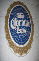 CO Mosaic Drink Sign (JR 2658)
